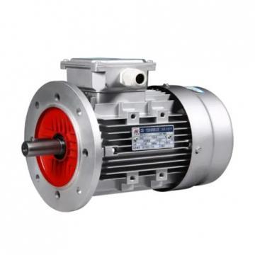 Vickers PV080R1L1B1WUPD4242 Piston Pump PV Series
