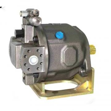 Vickers PV080R1K1A4NFTP+PGP511A0070 Piston Pump PV Series