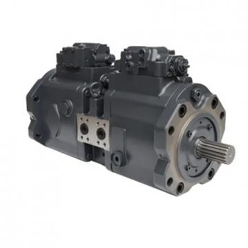 Vickers PV080R9K1A4NGLBK0183+PGP505A00 Piston Pump PV Series