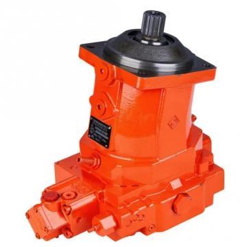 Vickers PV063R1K1T1NUPZ+PVACPPCMN42+PV Piston Pump PV Series