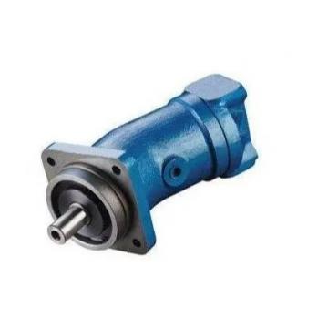 Vickers PV063R1K1T1VFWS4210 Piston Pump PV Series