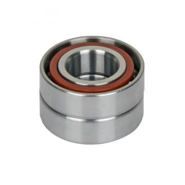 FAG 6204-Z-RSR-NR-C3  Single Row Ball Bearings