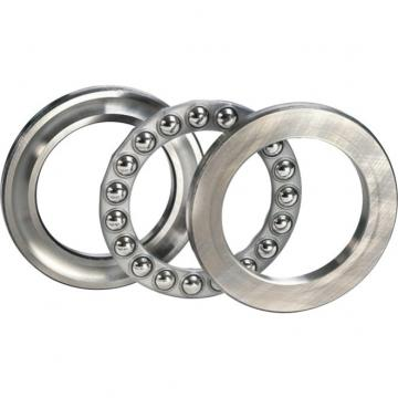 55 mm x 90 mm x 18 mm  FAG NU1011-E-M1  Cylindrical Roller Bearings