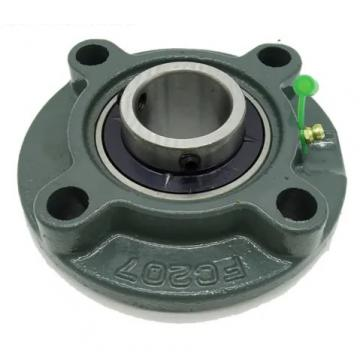 AMI UEF212TC  Flange Block Bearings