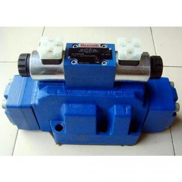 REXROTH 4WE 10 C3X/OFCW230N9K4 R900533250 Directional spool valves