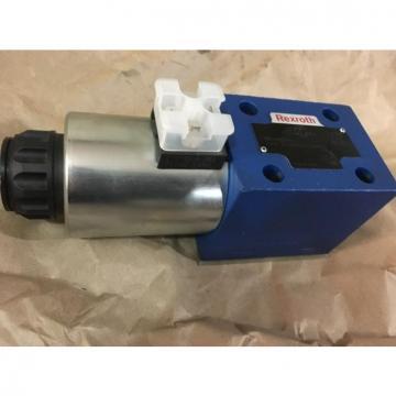 REXROTH 4WE 6 JA6X/EG24N9K4 R900561290 Directional spool valves