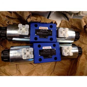 REXROTH 4WE 6 H7X/HG24N9K4/V R901197623 Directional spool valves