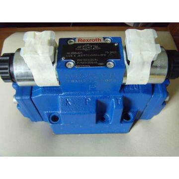 REXROTH 4WE 6 MB6X/EG24N9K4 R900577367 Directional spool valves
