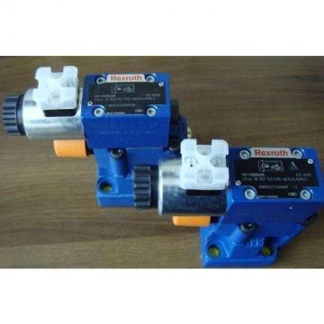 REXROTH 4WE 6 G6X/EW230N9K4/V R900977499 Directional spool valves