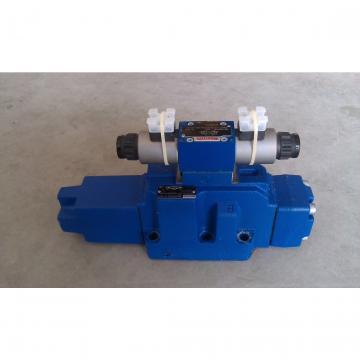 REXROTH 4WE 6 H6X/EG24N9K4/B10 R900964940 Directional spool valves